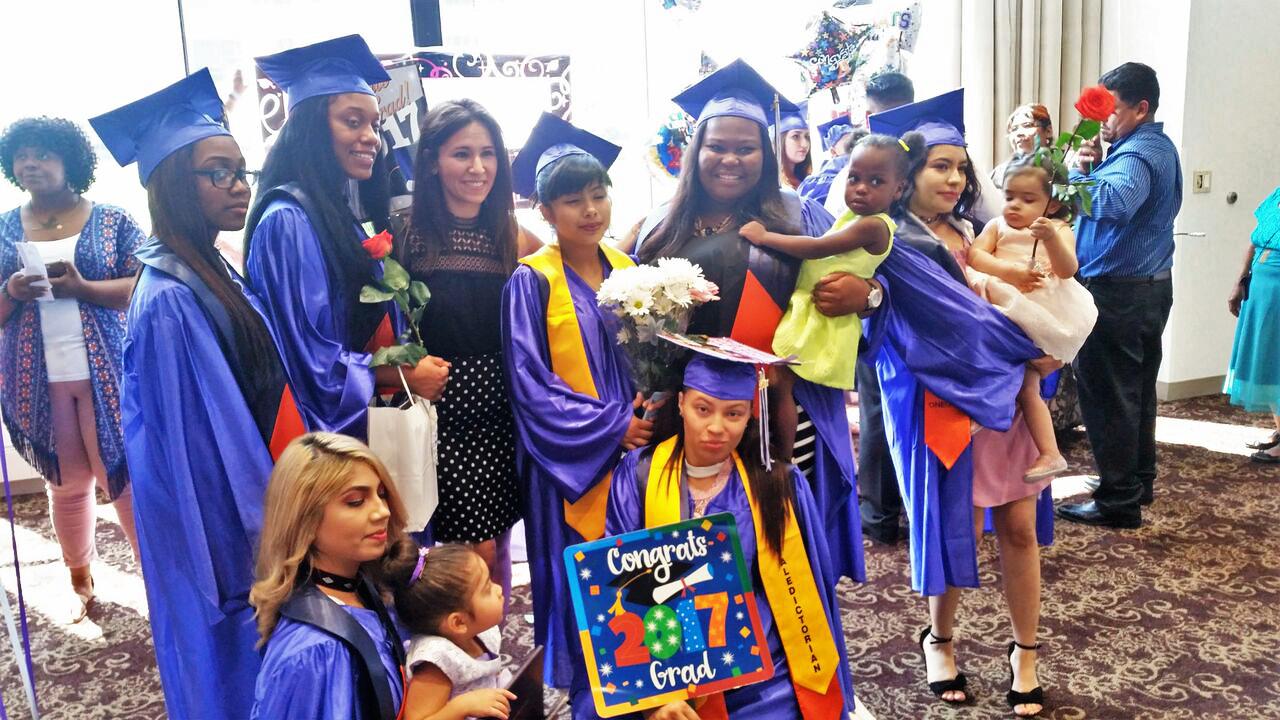 SPP Graduates